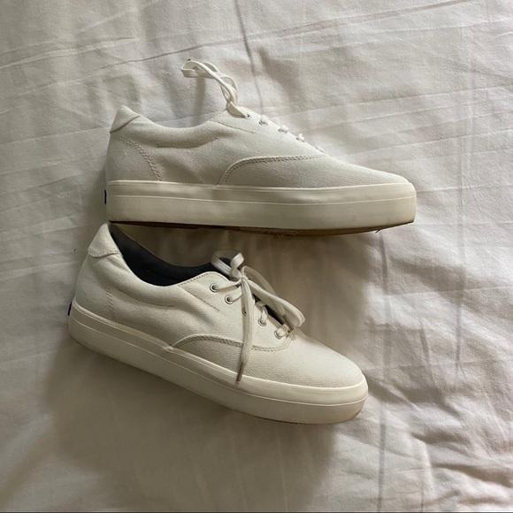 Keds Shoes - KED PLATFORM SHOES